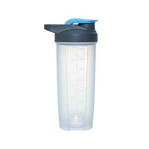 可定制LOGO运动水壶摇摇杯