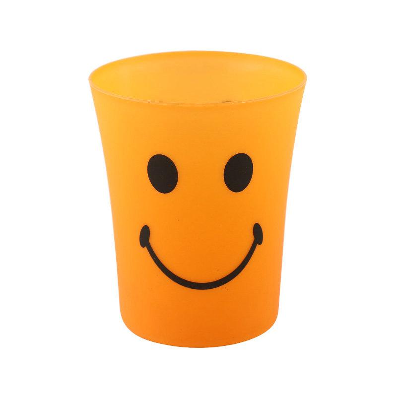 250ml ECO杯塑料多彩杯