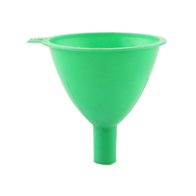 QM启明环保塑料厨房用品5件套漏斗