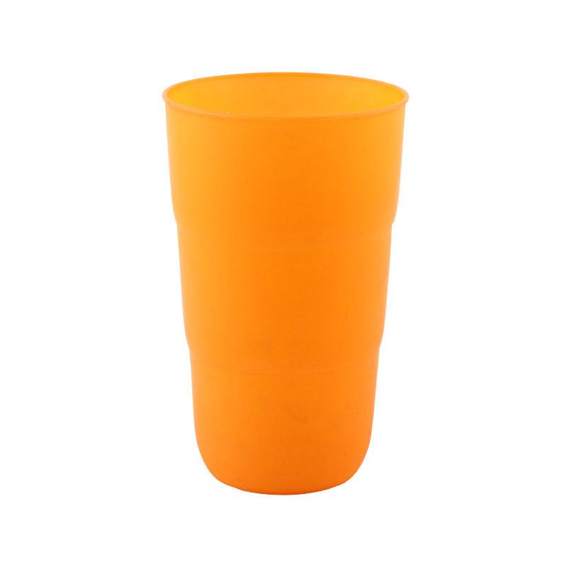300ml特价促销可重复使用塑料杯
