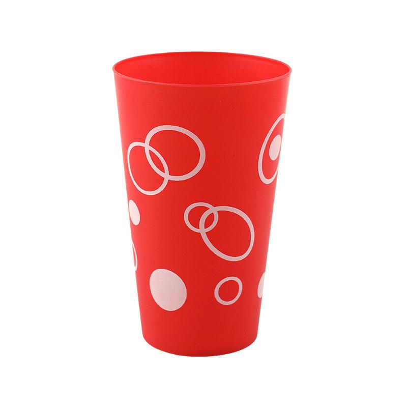 厂家批发36盎司 1升定制徽标塑料大水杯