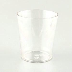 促销特价125ml小号透明一次性塑料杯小杯