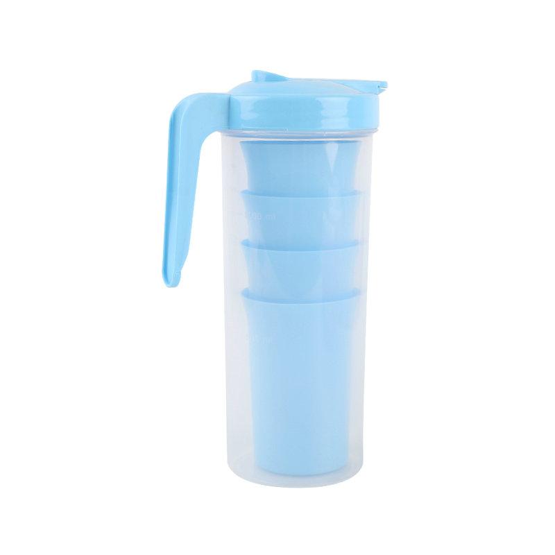 多层蛋白粉格大容量摇摇杯